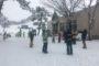 だいせんホワイトリゾート、今日の雪質良いです!